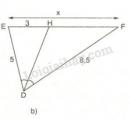 Trả lời câu hỏi 3 Bài 3 trang 67 SGK Toán 8 Tập 2