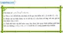Bài 3 trang 146 SGK Giải tích 12