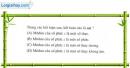 Câu 6 trang 144 SGK Giải tích 12