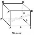 Trả lời câu hỏi 1 Bài 3 trang 101 SGK Toán 8 Tập 2