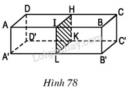 Trả lời câu hỏi 4 Bài 2 trang 99 SGK Toán 8 Tập 2