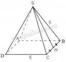 Bài 48 trang 125 SGK Toán 8 tập 2