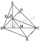 Bài 3 trang 131 sgk toán 8 tập 2