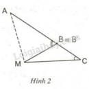 Trả lời câu hỏi 2 Bài 1 trang 53 SGK Toán 7 Tập 2