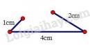 Trả lời câu hỏi 1 Bài 3 trang 61 SGK Toán 7 Tập 2
