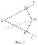 Trả lời câu hỏi 3 Bài 5 trang 69 SGK Toán 7 Tập 2