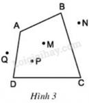 Trả lời câu hỏi 2 Bài 1 trang 65 SGK Toán 8 Tập 1