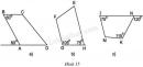 Trả lời câu hỏi 1 Bài 2 trang 69 SGK Toán 8 Tập 1