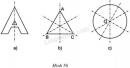 Trả lời câu hỏi 4 Bài 6 trang 86 SGK Toán 8 Tập 1