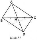 Trả lời câu hỏi 4 Bài 9 trang 98 SGK Toán 8 Tập 1