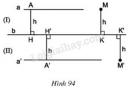 Trả lời câu hỏi 2 Bài 10 trang 101 SGK Toán 8 Tập 1