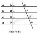 Trả lời câu hỏi 4 Bài 10 trang 102 SGK Toán 8 Tập 1