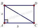 Trả lời câu hỏi 3 Bài 2 trang 118 SGK Toán 8 Tập 1