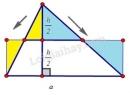 Trả lời câu hỏi Bài 3 trang 121 SGK Toán 8 Tập 1