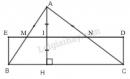 Bài 20 trang 122 sgk toán lớp 8 tập 1