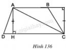 Trả lời câu hỏi 1 Bài 4 trang 123 SGK Toán 8 Tập 1