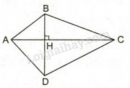 Trả lời câu hỏi 1 Bài 5 trang 127 SGK Toán 8 Tập 1