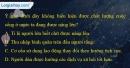 Bài 6 trang 14 vở bài tập Địa lí 9