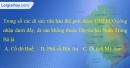 Bài 6 trang 65 vở bài tập Địa lí 9