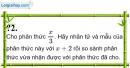 Trả lời câu hỏi 2 Bài 2 trang 37 SGK Toán 8 Tập 1