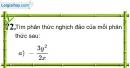 Trả lời câu hỏi 2 Bài 8 trang 53 SGK Toán 8 Tập 1