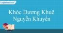 Khóc Dương Khuê - Nguyễn Khuyến (Đọc thêm)