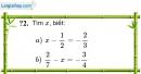 Trả lời câu hỏi 2 Bài 2 trang 9 SGK Toán 7 Tập 1
