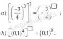 Trả lời câu hỏi 4 Bài 5 trang 18 SGK Toán 7 Tập 1