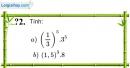 Trả lời câu hỏi 2 Bài 6 trang 21 SGK Toán 7 Tập 1