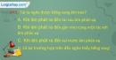 Câu 14.1, 14.2, 14.3, 14.5, 14.6 phần bài tập trong SBT – Trang 43,44 Vở bài tập Vật lí 7