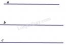 Trả lời câu hỏi 2 Bài 7 trang 100 SGK Toán 7 Tập 1
