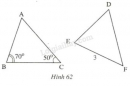 Trả lời câu hỏi 3 Bài 2 trang 111 SGK Toán 7 Tập 1