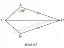 Trả lời câu hỏi 2 Bài 3 trang 113 SGK Toán 7 Tập 1