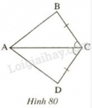 Trả lời câu hỏi 2 Bài 4 trang 118 SGK Toán 7 Tập 1