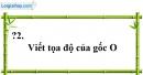 Trả lời câu hỏi 2 Bài 6 trang 67 SGK Toán 7 Tập 1