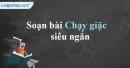 Soạn Chạy giặc - Nguyễn Đình Chiểu siêu ngắn