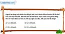 Câu 4.1, 4.2, 4.3 phần bài tập trong SBT – Trang 16, 17 Vở bài tập Vật lí 6