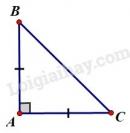 Trả lời câu hỏi 3 Bài 6 trang 126 SGK Toán 7 Tập 1