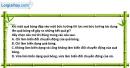 Câu 7.1, 7.3, 7.4 phần bài tập trong SBT – Trang 29 Vở bài tập Vật lí 6