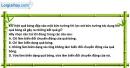 Bài 7.1 trang 25 SBT Vật lí 6