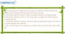 Câu 22a, 22b, 22c, 22d phần bài tập tương tự – Trang 79 Vở bài tập Vật lí 6
