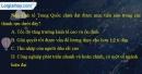 Bài 5 trang 29 vở bài tập Địa lí 8
