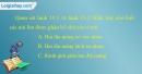 Bài 2 trang 40 vở bài tập Địa lí 8