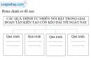Bài 2 trang 48 vở bài tập Địa lí 8