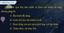 Bài 3 trang 59 vở bài tập Địa lí 8