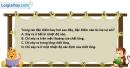 Câu 28 - 29.1, 28 - 29.2 phần bài tập trong SBT – Trang 97 Vở bài tập Vật lí 6