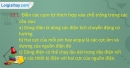 Câu 19.1, 19.2, 19.3 phần bài tập trong SBT – Trang 61,62 Vở bài tập Vật lí 7