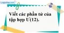 Trả lời câu hỏi 3 Bài 13 trang 44 SGK Toán 6 Tập 1