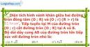 Phần câu hỏi bài 10 trang 119, 120 Vở bài tập toán 9 tập 2