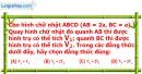 Bài 4 trang 133 Vở bài tập toán 9 tập 2